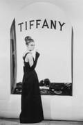Anon Audrey Hepburn, Tiffany Print