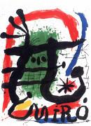 Joan Miro XXE Art Print