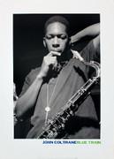 Unknown John Coltrane 'Blue Train'
