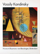 Kandinsky Still, Silence