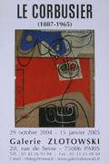 Le Corbusier Galerie Zlotowski5