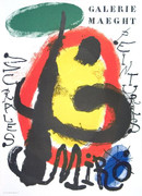 Miro Peintures Murales