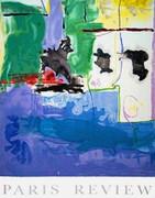 Fab! Westwind, Ltd Ed Silkscreen Poster, Helen Frankenthaler - Large!