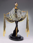 Spendid Opening Night (Bronze), Ltd Ed, Erte - Mint!