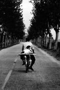 Hand Signed Portfolio I: Provence, 1955 By Elliott Erwitt Retail $17.5K