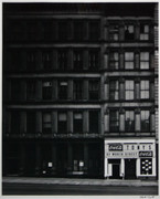 Hand Signed New York City By Elliott Erwitt Retail $15K