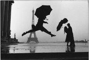Portfolio I: Paris, 1988 By Elliott Erwitt Retail $8.5K