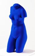 La Vénus d'Alexandrie (Vénus bleue), 1962/82 By Yves Klein Retail $255K