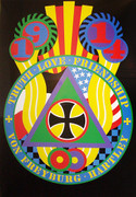 Signed The Hartley Elegies - KvF V By Robert Indiana Retail $10K