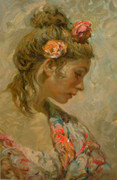 Signed The Shawl Suite By Royo Retail $2.1K