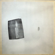 Hand Signed Features From Currents By Robert Rauschenberg Retail $12.5K