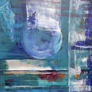America Art Selects Sophisticated Abstracts 104