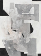 America Art Selects Sophisticated Abstracts 108
