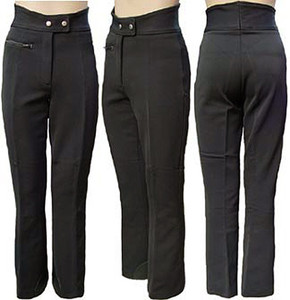 Women's Over-The-Boots Stretch Ski Pants