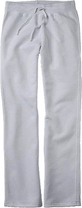HANES HER WAY Women's Boot Cut Sweatpants