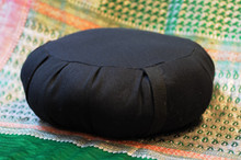 Zafu Meditation Hemp Cushion