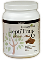 LeptiTrim6 Chocolate Meal Replacement Shake