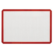 Silicone Baking Mat for 1/4 Baking Sheet