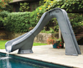 Typhoon Swimming Pool Slide