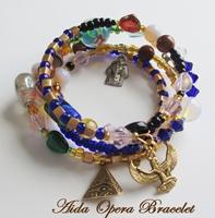 Aida Opera Bracelet