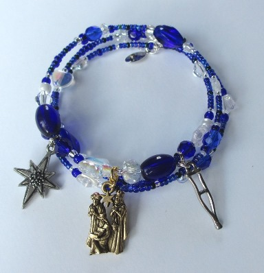 Amahl and the Night Visitors Bracelet