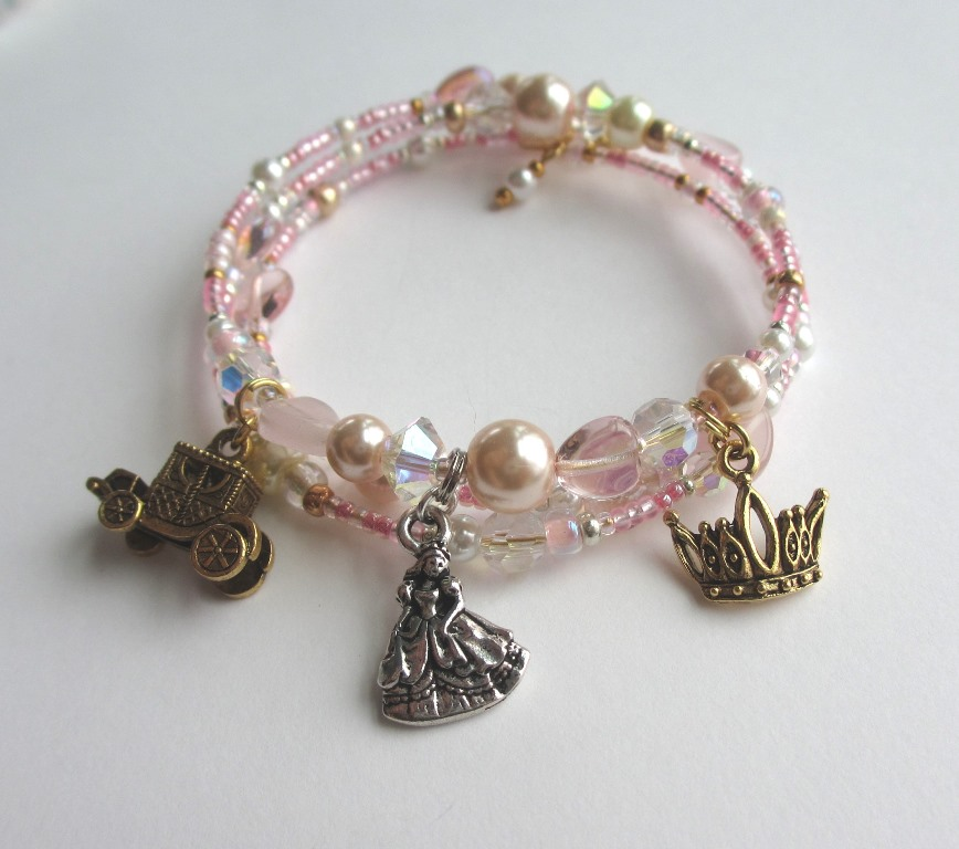 Cinderella's Bracelet
