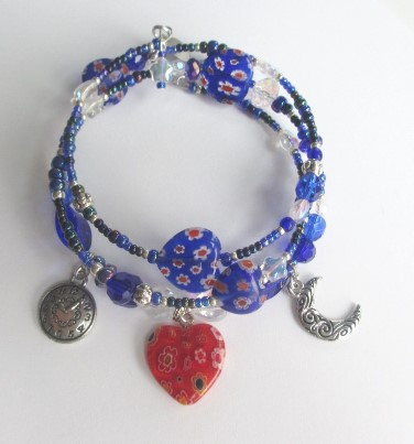 The Barcarolle Bracelet