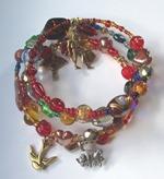 The Carmen Opera Bracelet