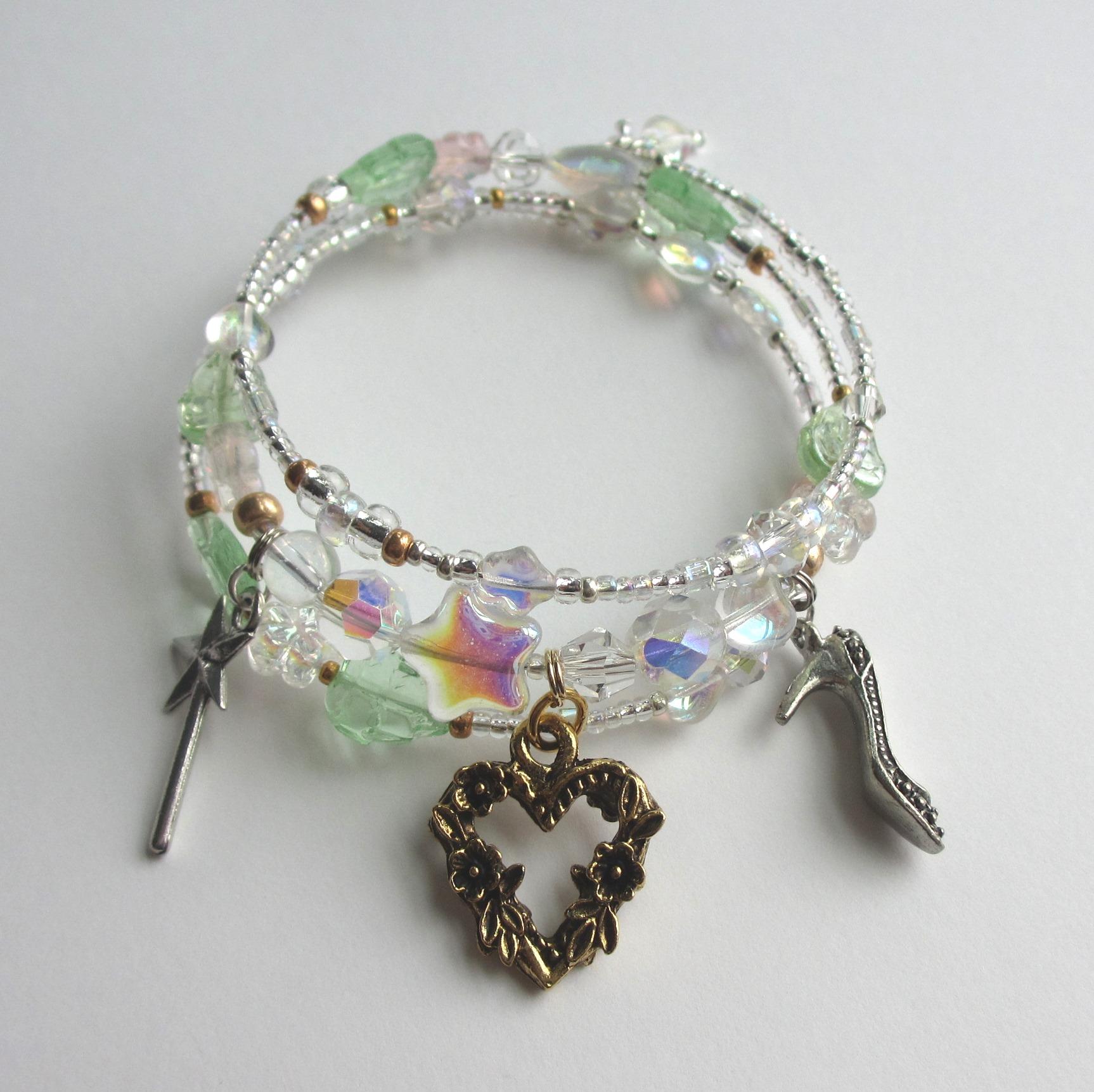 Fairy Magic Bracelet