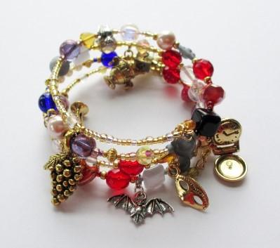 Die Fledermaus Opera Bracelet
