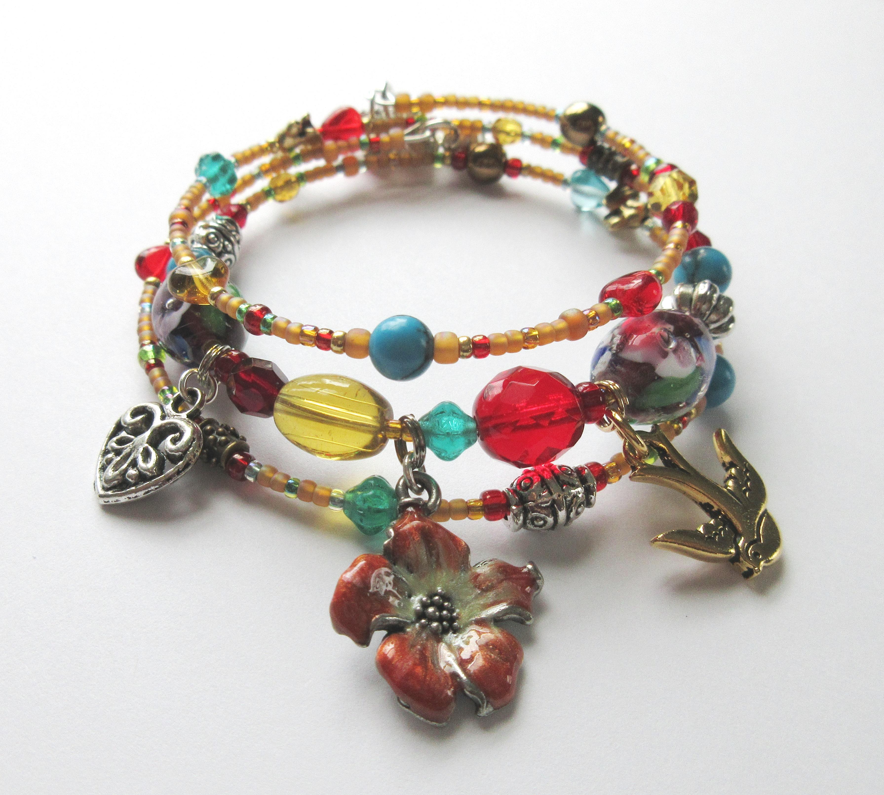 Habanera Bracelet