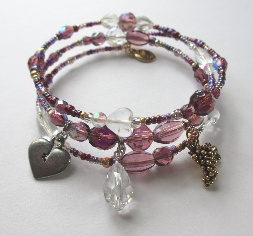 The Una Furtiva Lagrima Bracelet