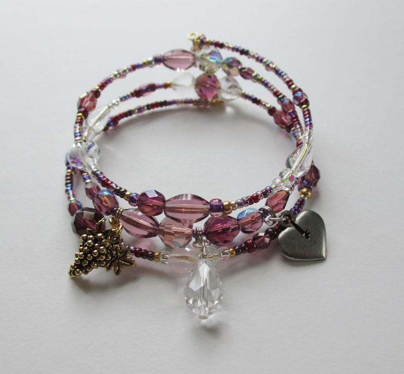Una Furtiva Lagrima Bracelet