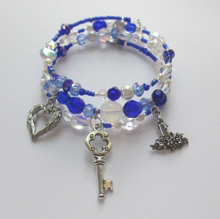 Mimi and Moonlight Bracelet