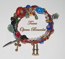Tosca Opera Bracelet