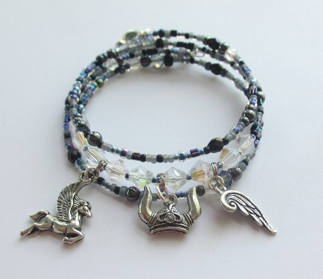 Ride of the Valkyries Bracelet