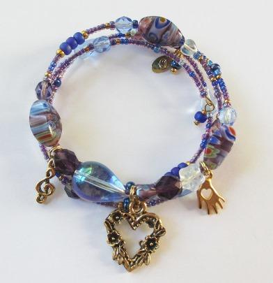 Vissi d'arte Bracelet