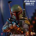 Hot Toys MMS463 Star Wars: Episode V The Empire Strikes Back Boba Fett