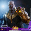 Hot Toys MMS479 Avengers: Infinity War Thanos