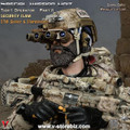 E&S 26021GS SMU Tier 1 Security Team SAW Gunner & Sharpshooter (Camo Weapon)
