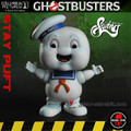 "Soldier Story 3.75"" Ghostbusters Stay Puft"