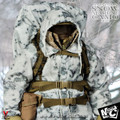 SUPERMCTOYS M-063 Marine Corps Snow Marpat Camo set