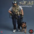 Soldier Story SS097 Special Duties Unit Assaulter K9 Unit