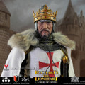 COOMODEL SE004 Empires Series Richard the Lionheart