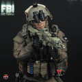 Soldier Story SS067 FBI HRT (Hostage Rescue Team)
