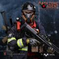 VTS Toys VM018 Darkzone Agent RENEGADE