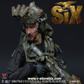 MiniTimes MT-M008 US Navy SEAL Team Six
