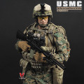Soldier Story SS066 USMC 2nd Marine Expeditionary Battalion in Afghanistan