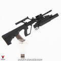 Armoury Steyr AUG w/ M203 Grenade Launcher (Black)