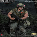 DAMToys 78038 Vietnam War US Marines Tet Offensive 1968